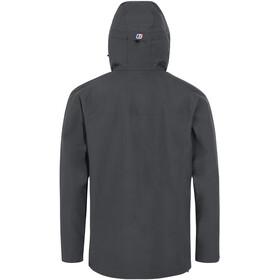 Berghaus Deluge Vented Jacket Men grey